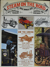 Steam on the Road Hardcover – 1973by David Burgess Wise (Author)