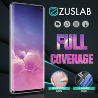 Galaxy S10 S9 S8 Plus S10e Note 9 8 Tempered Glass Screen Protector For Samsung