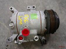 AC Compressor Fits 13-14 MAZDA CX-5 1824233