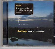 (ES518) David Gray, A New Day At Midnight - 2002 CD