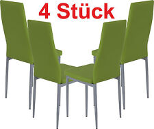 Markenlose Tisch- & Stuhl-Sets aus Metall für die Küche
