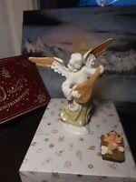 Villeroy Boch Nativity Story Engel angel Angelo 5827 Krippenfigur Krippe figure