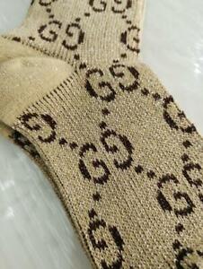 GUCCI Cotton Blend Socks One size