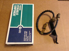 NEW ARI Premium Hydraulic Brake Hose - Front Left Brake Hose 87-40063