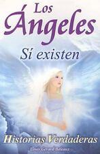 Los Angeles (Si Existen) Historias Verdaderas (Tercer Milenio) (Spanish Edition)