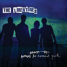 The Libertines - Anthems For Doomed Youth OVP