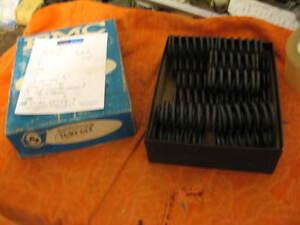 56 57 58 59 60 61 - 64 65 66 nash rambler 287 232 327 valve springs new 16 each