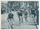 N°37 Internationale Friedensfahrt Peace Race Germany Deutschland DDR 1954 CHROMO