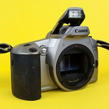 Canon Eos 3000N Af 35mm Film Slr Camera (Body Only) accepts Ef Auto Focus Lenses