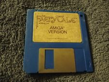 The FaeryTale Adventure Floppy Game Kit For The Amiga