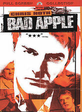 Bad Apple (DVD, 2005) Christopher Noth, Mercedes-Benz Ruehl BRAND NEW
