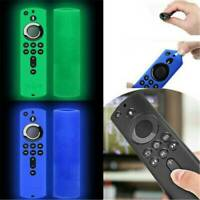 "5.9"" For Amazon Fire TV Stick 4K TV Stick Remote Silicone Case Protective Cover"