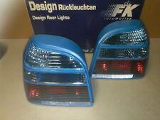 Blaue Lucid FK Rückleuchten VW Golf 3 Rücklichter Heckleuchten swneu 12