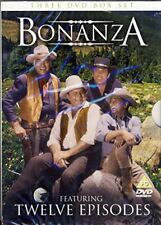Bonanza - Featuring Twelve Episodes DVD (2006)