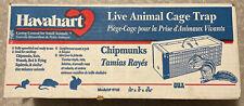 "New! *Havahart* Live Animal Trap 16"" Wire Cage Chipmunks Squirrel Moles Rat 0745"