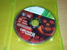 GEARS OF WAR 3 XBOX 360 GAME DISC ONLY MA15+