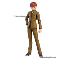 FATE/STAY NIGHT - Shirou Emiya Ver. 2.0 Figma Action Figure # 278 Max Factory