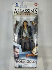Assassin's Creed 1  Benjamin Hornigold