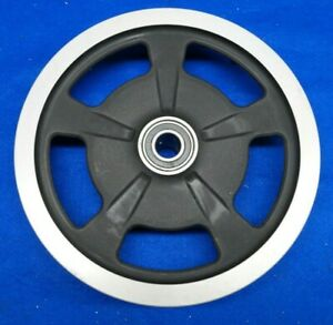 Genuine Harley Touring Road Street Glide 68T 25mm Belt Cush Drive Pulley 2009-20