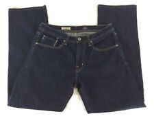 AG ADRIANO GOLDSCHMIED The Protege Mens Straight Leg Jeans Soft Cotton 31 x 30