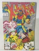 X-MEN 8 (1992 MARVEL)[1ST APPEARANCE OF BELLA DONNA BOUDREAUX] NM+!!!