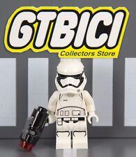 LEGO STAR WARS  MINI-FIGURINE  `` PREMIER ORDRE STORMTROOPER ´´  Réf 75132