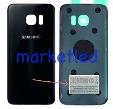 Scocca Posteriore copri batteria originale Samsung Galaxy S7 EDGE G935F NERO