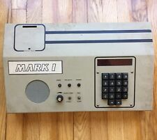 Vintage Early Electronic Mark 1 Automated Telemarketing System Untested