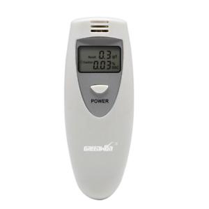 Alcohol Tester Mini LCD Digital Display Alcohol Breath Analyzer Breathalyzer