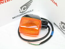 Honda Xbr 500 Indicator Front Right Lamps NOS Original New