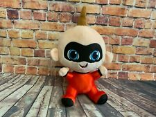 Beautiful incredibles baby jack jack plush toy immaculate clean condition