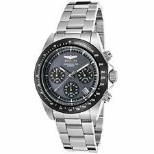 Invicta Para Hombre Speedway 23123 De Acero Inoxidable Cronógrafo Reloj