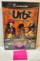 The Urbz: Sims in the City SPECIAL EDITION  - Gamecube