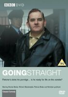 Going Straight - The Complete Series [DVD] [1978][Region 2]