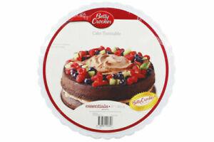 Betty Crocker Essentials Cale Turntable - 30.5cm - Brand New