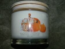 Scentsational  Natural Soy Scented Candle 26 oz.  --   Pumpkin Patch   --