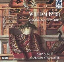 Virginals and Consorts-'' CD (1999)