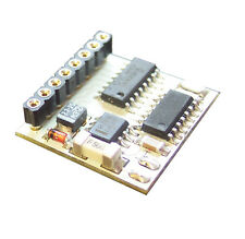 "LED Lauflichtsteuerung LEDCONTROL-MINI 7 Kanäle für Kirmes Modelle ""Kirmes 3"""