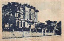 #ORTE: BORGATA - VILLA SANTONI