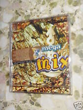 Original Megamix Music CD for cheap sale *Free Postage