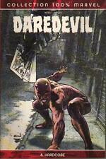 DAREDEVIL 100% Marvel  N° 8 Panini Comics Hardcore Etat Neuf