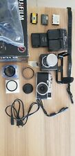 Fujufilm X100s, Mint, with loads of accessories