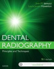 Dental Radiography : Principles and Techniques by Laura Jansen Howerton and Joe…