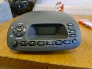 Toyota corolla e11 gls top dash radio control