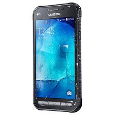 SAMSUNG Galaxy Xcover 3 sm-g388f - 8gb-Scuro Argento (Sbloccato) Smartphone