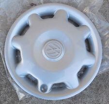 "14"" 1993-1999 Volkswagen Jetta Golf 8 Round Spoke Hubcap Wheel Cover"