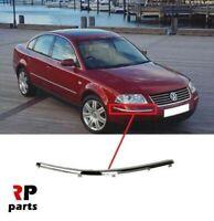 Pour VW Passat B5.5 2001 - 2005 Neuf Avant Pare-Choc Chrome Moulure Bord Droit O