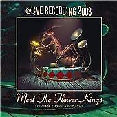 The Flower Kings - Meet the Flower Kings (2003)