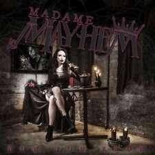 CD de musique pour Métal mayhem sans compilation