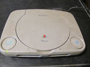 Console PLAYSTATION Sony Ps One - PLAYSTATION 1 - SCPH-102